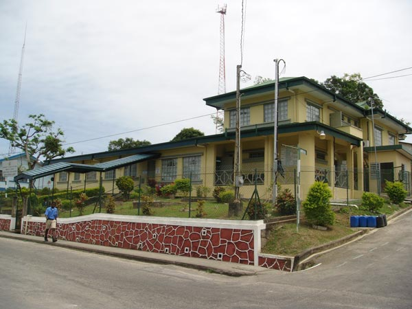 Biche Outreach Centre