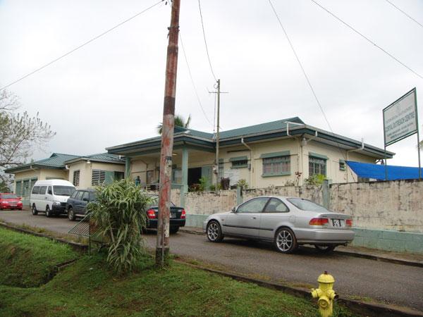 Coryal Outreach Centre