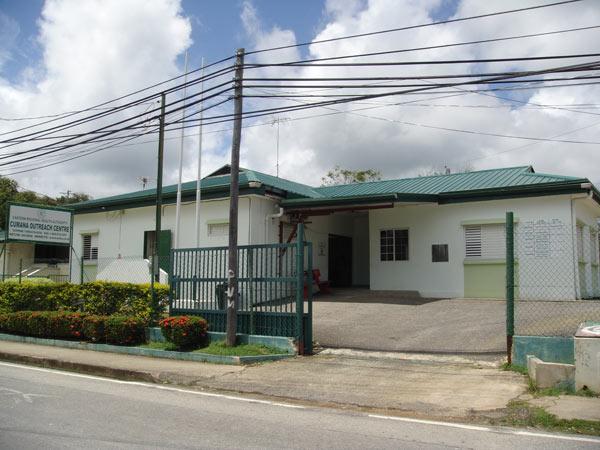 Cumana Outreach Centre