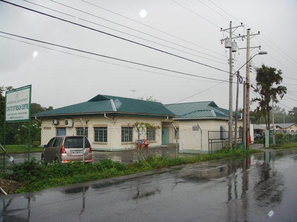 Cumuto Outreach Centre