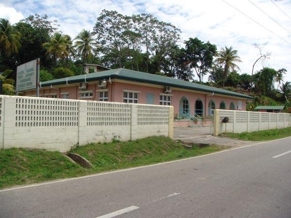 Guayaguayare Outreach Centre