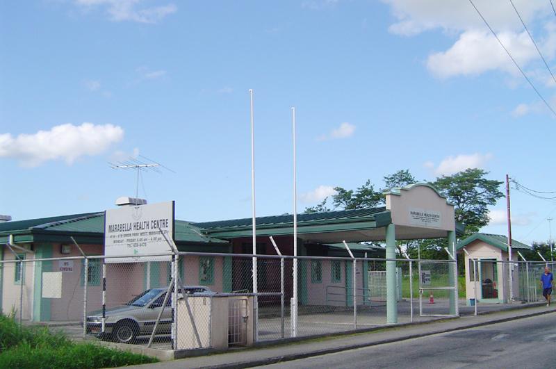 Marabella Health Centre