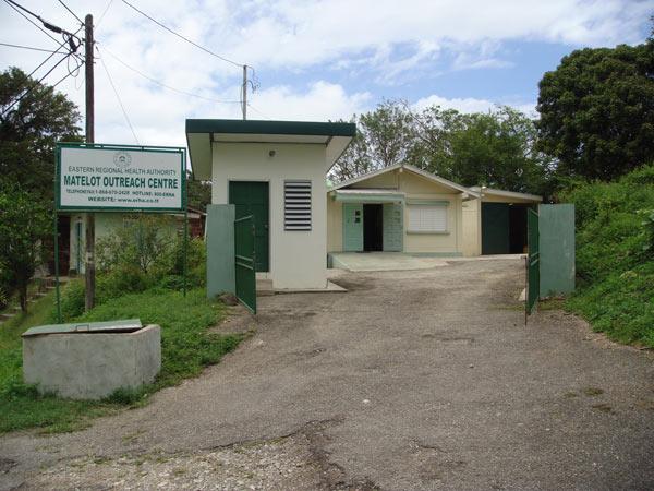 Matelot Outreach Centre