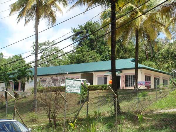 Matura Outreach Centre