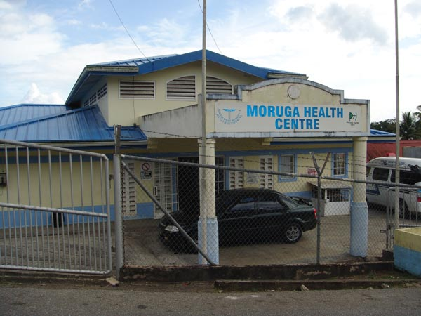 Moruga Health Centre
