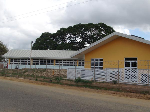 St. Joseph Enhanced Health Centre