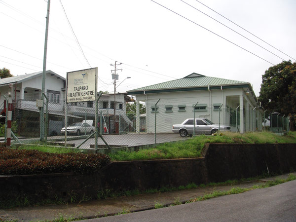 Talparo Health Centre