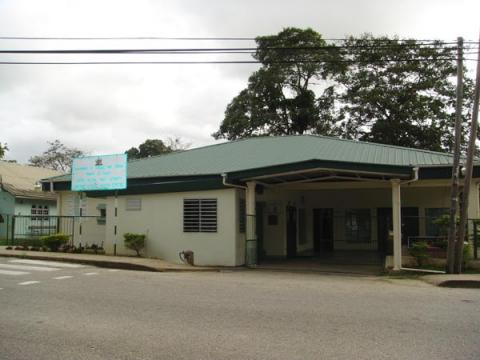 Brothers Road Outreach Centre