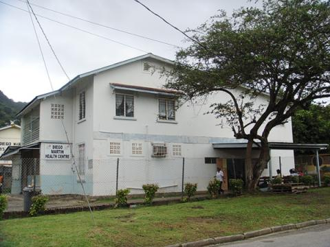 Diego Martin Health Centre