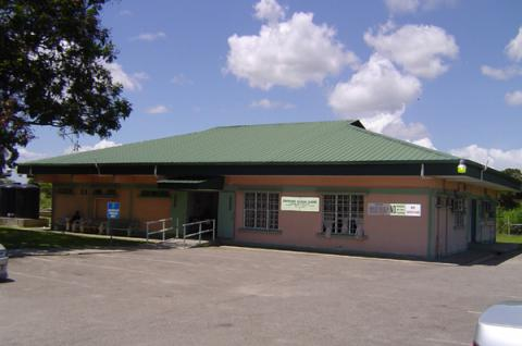 Freeport Health Centre