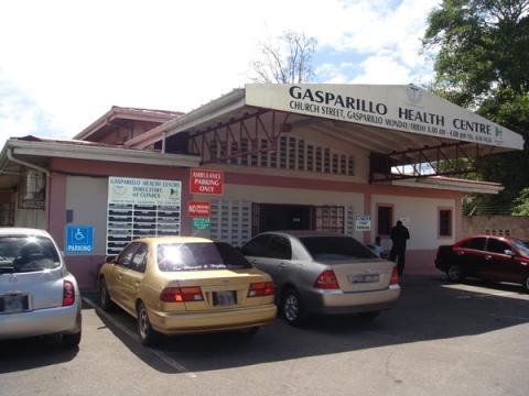 Gasparillo Health Centre