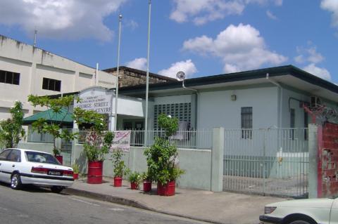 George Street Health Centre