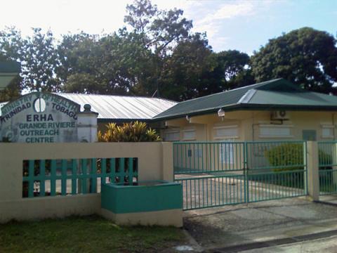 Grande Riviere Outreach Centre