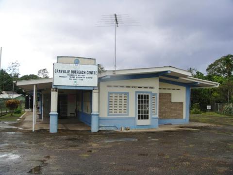 Granville Health Centre