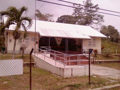 Guapo Health Centre