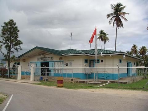 Icacos Health Centre
