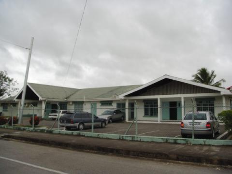 La Horquetta Health Centre
