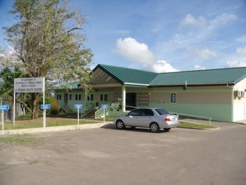 La Romaine Health Centre