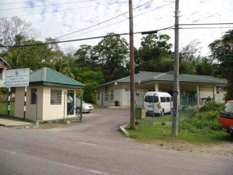 Manzanilla Outreach Centre