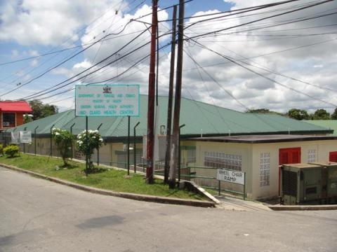Rio Claro Health Centre