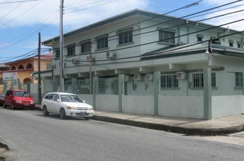 San Juan Health Centre