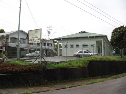 Talparo Health Centre
