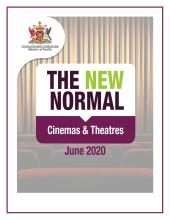 Guidelines for Cinemas and Theatres