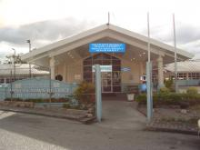 Princes Town District Health Facility